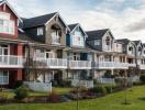 Doanh số bán nhà Canada vẫn ở mức thấp nhất 6 năm qua