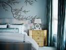 Vài mẹo trang trí nhỏ giúp phòng ngủ của bạn đẹp như trên tạp chí