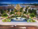 """Crown Villas Thái Nguyên khuyến mại """"khủng"""" ngày mở bán chính thức"""