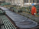 Việt Nam nhập khẩu hơn 4,7 triệu tấn thép trong 4 tháng đầu năm