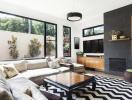 Điểm mặt những xu hướng thiết kế nhà nổi bật năm 2019