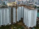 Nghịch lý nhà tái định cư bỏ hoang giữa lòng Thủ đô