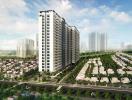 Làn sóng đầu tư căn hộ rầm rộ tại Bình Dương của DN Sài Gòn