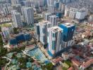 Hà Nội: Giá căn hộ quận Thanh Xuân sụt giảm trên thị trường thứ cấp