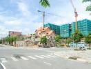"""Giá bán căn hộ tại Bình Dương tăng 10-30% nhờ """"ăn theo"""" TP.HCM"""