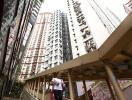 Bất động sản Hồng Kông: Khi ma quỷ không đáng sợ bằng giá nhà