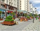 Nhà ở di dân phố cổ Hà Nội có thể sẽ khởi công vào cuối năm nay