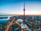 Giá bán căn hộ tại Toronto tăng trưởng thấp nhất trong 5 năm