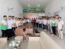 """Mở thêm văn phòng mới tại quận 9, BĐS Thuận Việt tìm """"chiến binh"""" kinh doanh"""