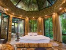 Babylon House và mơ ước về ngôi nhà ẩn giữa lùm cây xanh