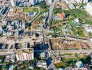 TP.HCM siết chặt công tác cấp phép xây dựng trên địa bàn