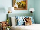 10 ý tưởng bài trí thông minh dành cho phòng ngủ nhỏ
