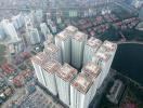 Bộ Xây dựng trả lời chất vấn việc vỡ quy hoạch chung cư HH Linh Đàm