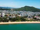 Dừng cấp phép xây khách sạn mini tại Bình Định