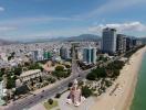 Điều chỉnh quy hoạch sử dụng đất TP. Nha Trang đến năm 2020