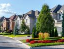 Giá nhà tại Mỹ lại thiết lập kỷ lục mới