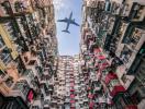Bất ổn chính trị khiến giá nhà Hồng Kông sụt giảm lần đầu trong năm nay