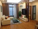 Giá chung cư Hà Nội tiếp tục ổn định trong khoảng 30 triệu/m2