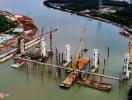 TP.HCM phê duyệt điều chỉnh hệ số giá đất của một số dự án