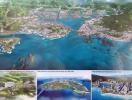 Quảng Ninh: Quy hoạch TP. Hạ Long tầm nhìn đến năm 2050 phát triển theo mô hình đa cực