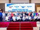Hàng trăm môi giới tham gia chương trình đào tạo nghiệp vụ tại Đồng Nai