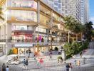 Shop thương mại Apec Mandala Wyndham Mũi Né - kênh đầu tư sáng giá