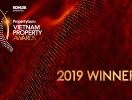 Công bố giải thưởng Bất động sản PropertyGuru Vietnam Property Awards 2019