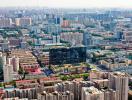 Trung Quốc dẫn đầu làn sóng đầu tư bất động sản ở châu Á-TBD