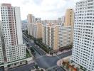 Tìm lối ra cho gần 4.000 căn hộ tái định cư Thủ Thiêm