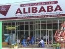 Cưỡng chế văn phòng trái phép của Alibaba ở Đồng Nai