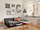 Kinh phí eo hẹp vẫn có thể trang trí nhà thuê đẹp long lanh