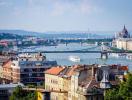 Budapest (Hungary) hấp dẫn giới đầu tư địa ốc Trung Quốc