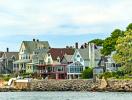 Mua nhà ở bang nào đắt nhất nước Mỹ?