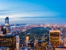 Thị trường nhà cao cấp New York gặp khó, giới đầu tư đặt cược vào penthouse