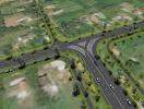 Gần 7.700 tỷ đồng xây dựng cao tốc Cam Lộ - La Sơn