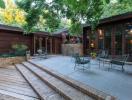 Tuyệt tác kiến trúc của nhà thiết kế đại tài Frank Lloyd Wright