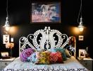 7 mẹo đơn giản mang lại hiệu quả lớn khi thiết kế phòng ngủ nhỏ