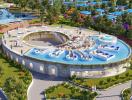 Những điểm đáng lưu ý về dự án Cam Ranh Bay Hotels & Resorts dành cho giới đầu tư