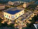 Vincom Shophouse Bắc Kạn: Khơi nguồn đầu tư cho vùng đất đang trên đà đổi mới