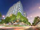 Bến Cát, Tân Uyên - tiềm năng thị trường căn hộ cho chuyên gia nước ngoài thuê