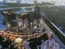 Mua căn hộ cao cấp Sunshine City chỉ cần trả trước từ 365 triệu đồng