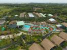 Sức hút của biệt thự nghỉ dưỡng Eco Bangkok Villas Bình Châu