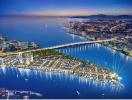 Khám phá sức hấp dẫn của khu đô thị Marine City