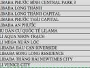 """Công an công bố danh sách 43 dự án """"ma"""" của Công ty Alibaba"""