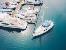 Sống trên du thuyền cũng phải nộp thuế bất động sản