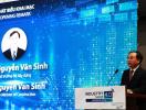 6 năm nữa, Hà Nội, Đà Nẵng và TP.HCM sẽ là thành phố thông minh?