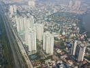Chung cư, biệt thự ồ ạt mọc lên tại khu nhà giàu bị ngập Thảo Điền