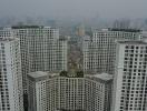 Sáu năm thực hiện Luật Thủ đô: Chung cư cao tầng át không gian công cộng