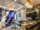 Bật mí về công nghệ thông minh Smart Home gắn liền Smart Living tại Sunshine Center