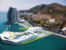 Rà soát dự án lấn biển tại Bà Rịa - Vũng Tàu